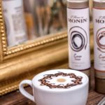 Pisaki Latte Art MONIN