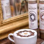 Pisaki Latte Art MONIN