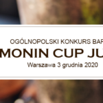 MONIN Cup Junior